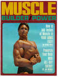 William Smith in Muscle Power Builder